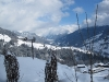 Blick Richtung Klosters
